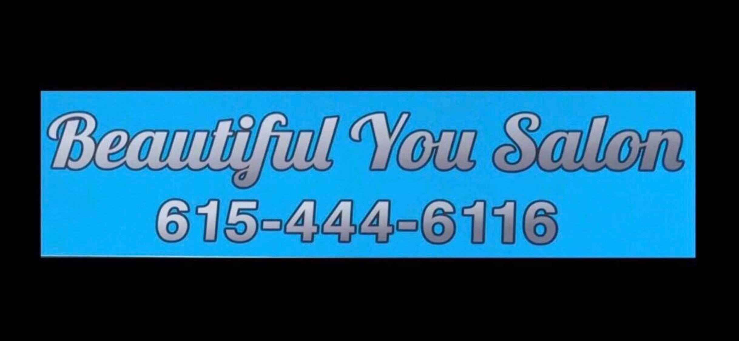 Beautiful You Salon