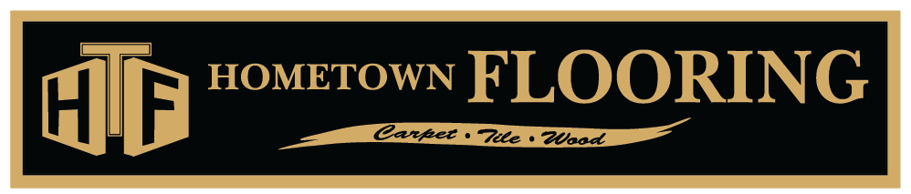 Hometown Flooring Logo