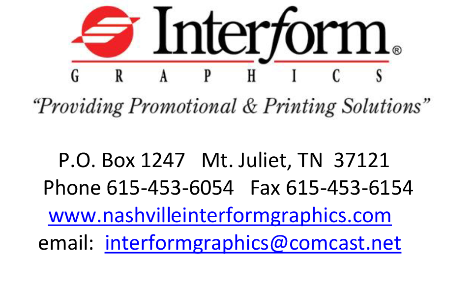Interform Graphics Logo