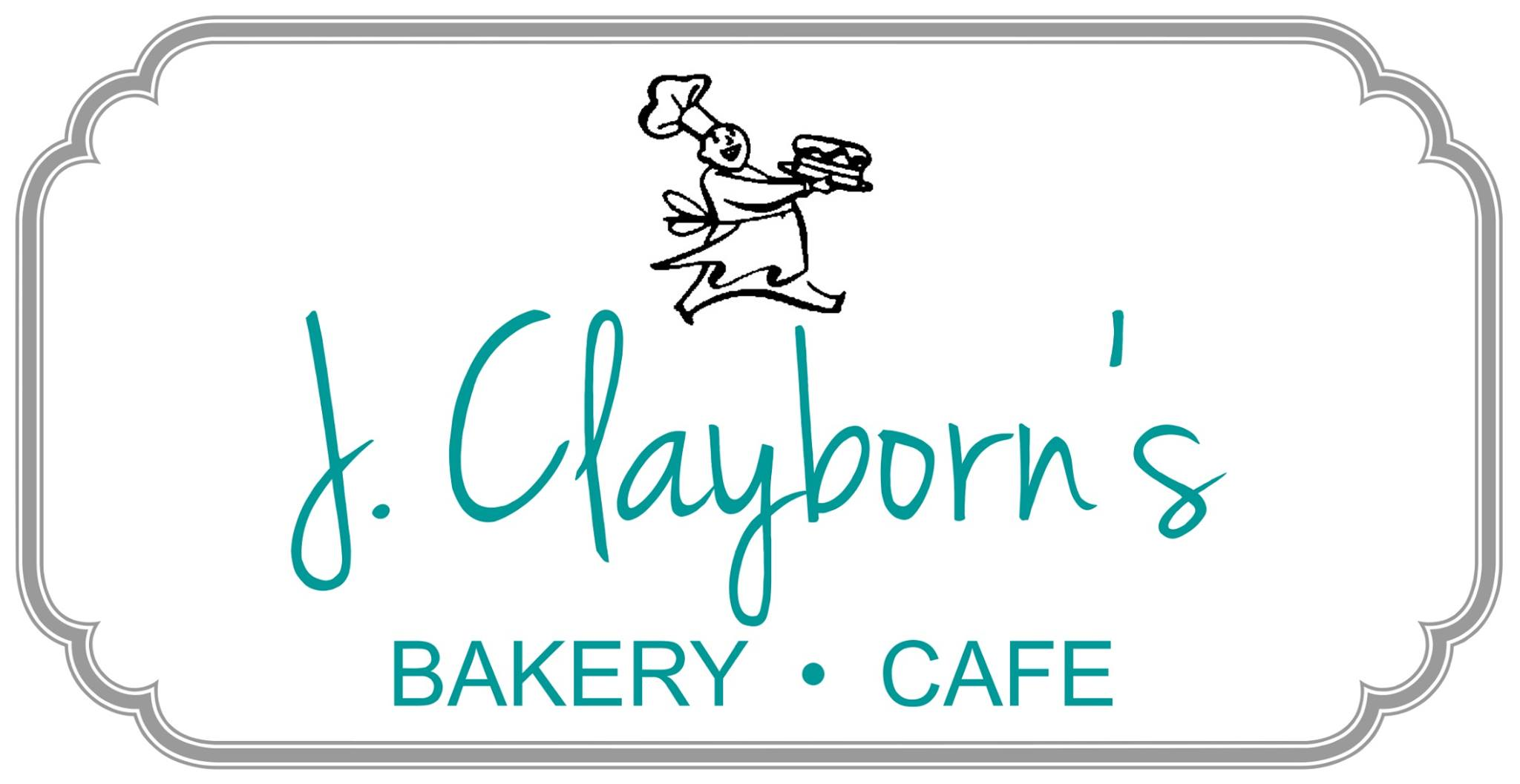 J Clayborns logo