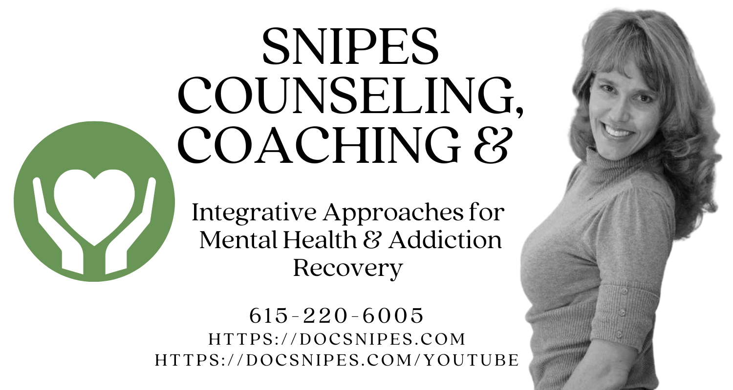 Snipes Counseling Coaching Continuing Education logo
