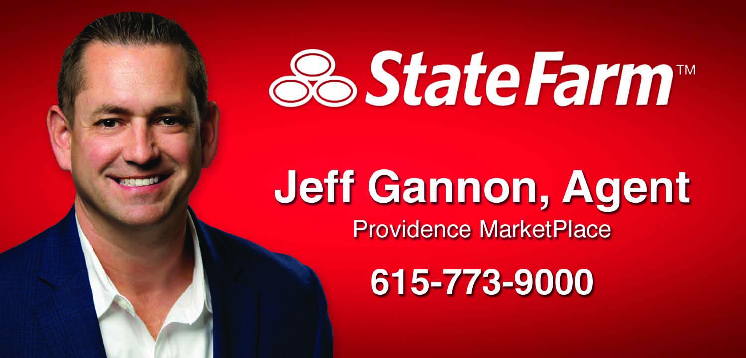 State Farm Gannon HD
