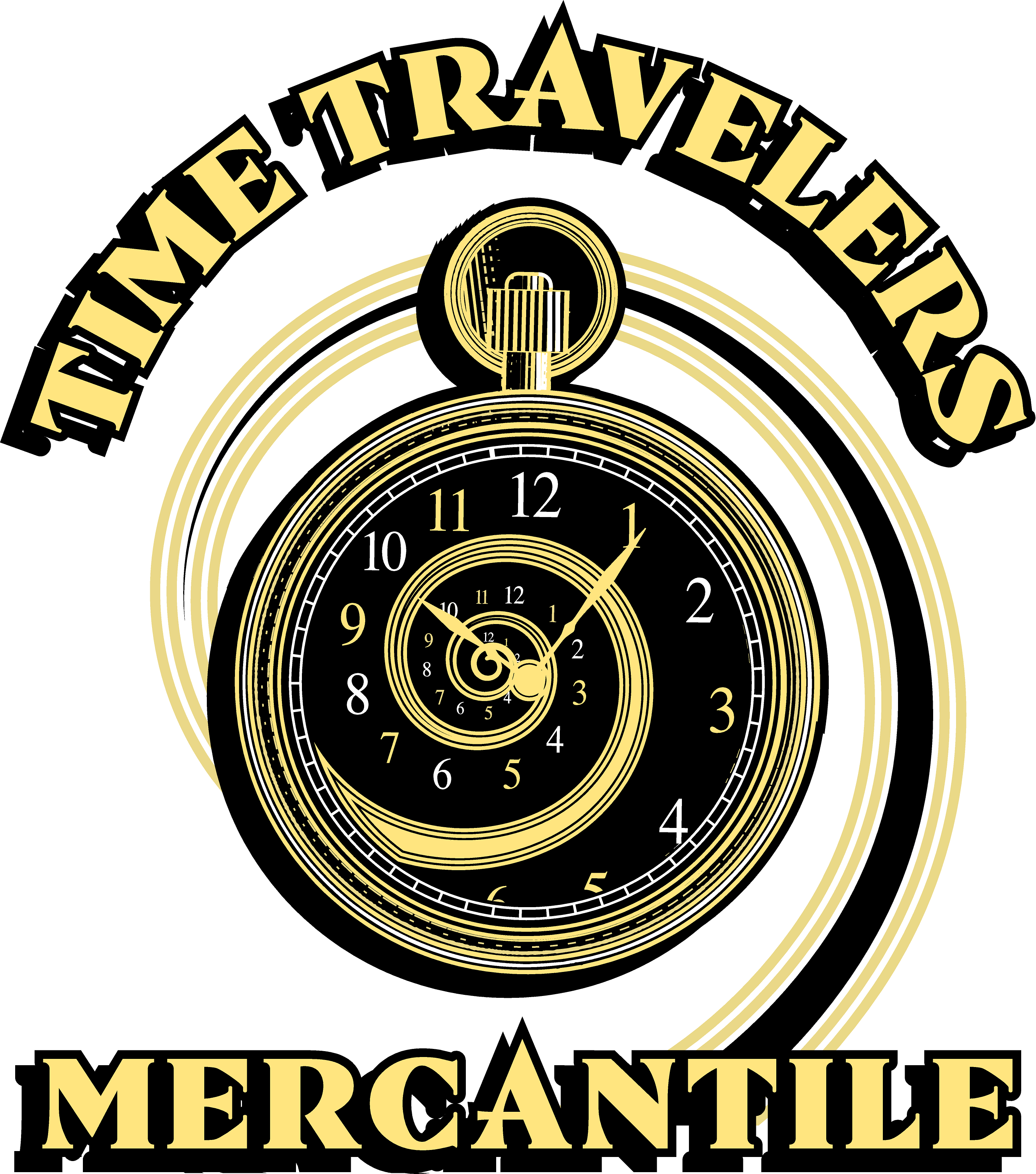 Time Travelers Mercantile