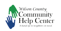 Wilson County Community Help Center logo